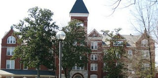 The Morehouse College campus (Morehouse College)