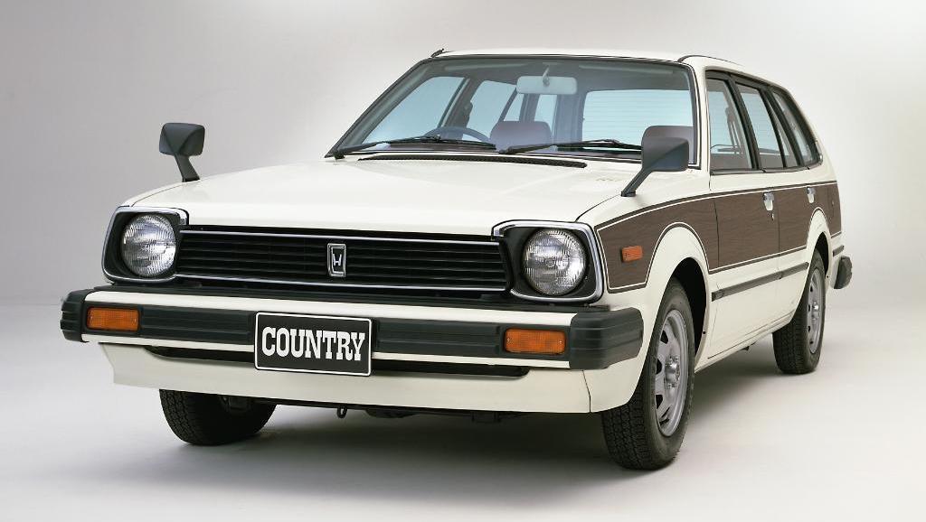 this 1980 honda civic country station wagon needs to get in my barn rh jalopnik com 1980 honda civic station wagon for sale 1980 honda civic wagon craigslist