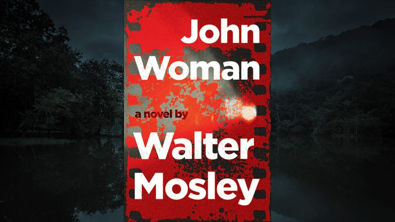 Illustration for article titled A history professor is haunted by a dark past in Walter Mosley's John Woman