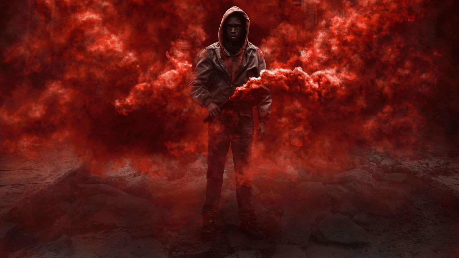 The New Trailer for the Alien Invasion Film Captive State Feels Eerily Close to Real Life