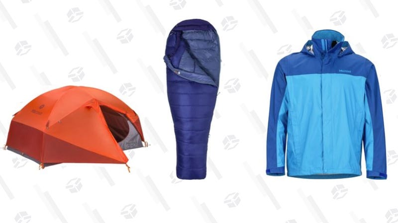Backcountry Hiking And Camping Sale