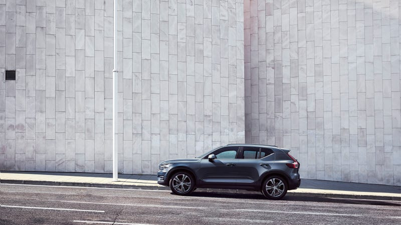 Volvo is making an awesome six speed manual xc40 and its bumming me cool audi rs wagons a citron cactus honda s660s what do these cars all have in common they are far too good for us heathens in the us of a and are solutioingenieria Images