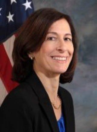 Nassau County (N.Y.) Legislator Ellen BirnbaumNassau County Government/www.nassaucountyny.gov/