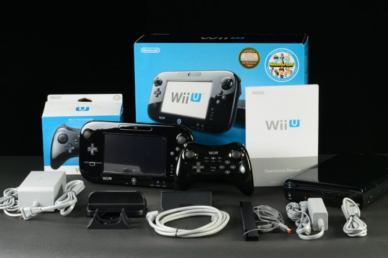 Illustration for article titled 5 Things the Wii U Got Right