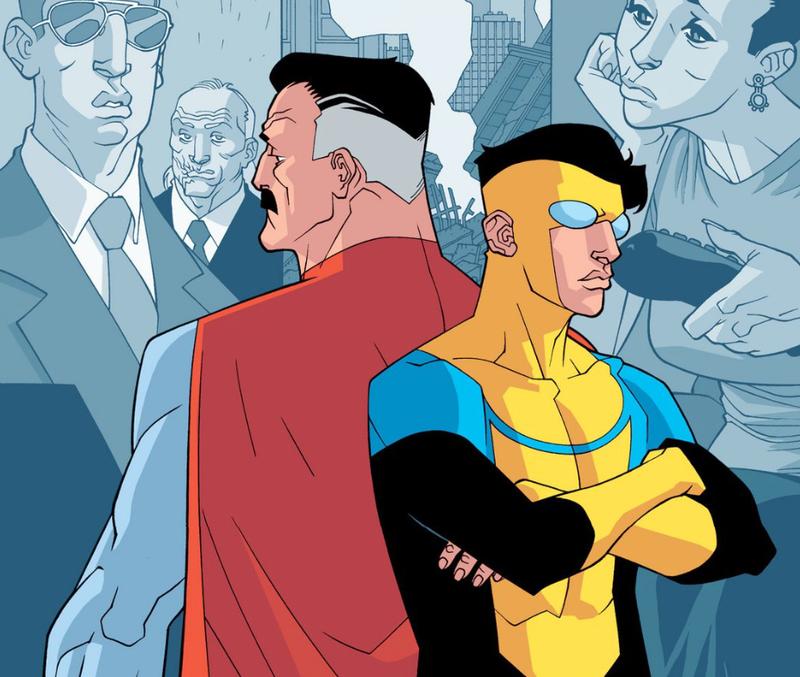 Illustration for article titled Walking Dead Creator Robert Kirkman Announces End of Long-Running Superhero ComicInvincible