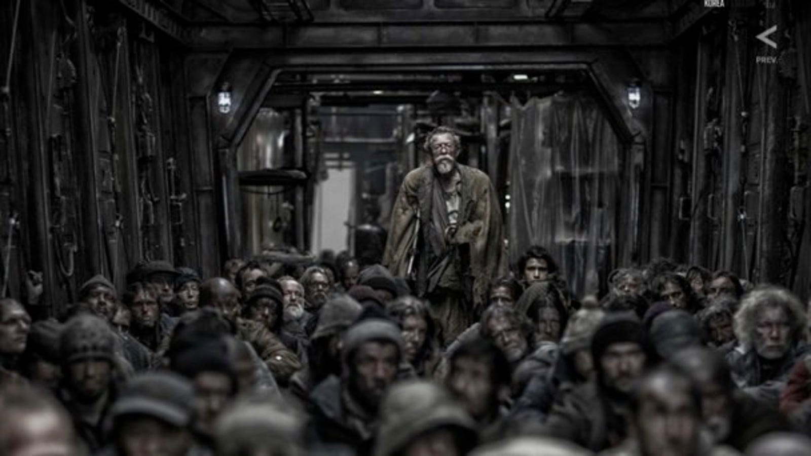 John Hurt's 8 Most Memorable Scifi and Fantasy Movie Roles