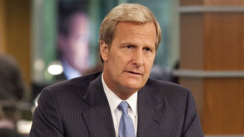 Illustration for article titled Jeff Daniels joins Ridley Scott's The Martian