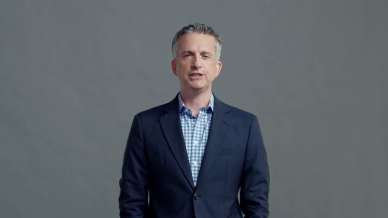 Illustration for article titled Bill Simmons Shows Entire World His Ass