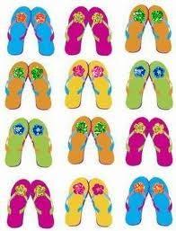 Illustration for article titled Flip-flops