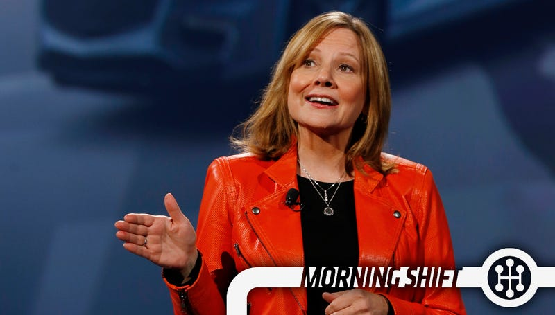 Illustration for article titled How Mary Barra Led GM To A Win In China Despite The Meltdown