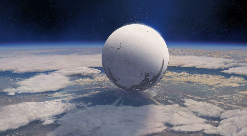 Illustration for article titled Bungie Says It Will Release Destiny's Music of the Spheres, To Composer's Surprise