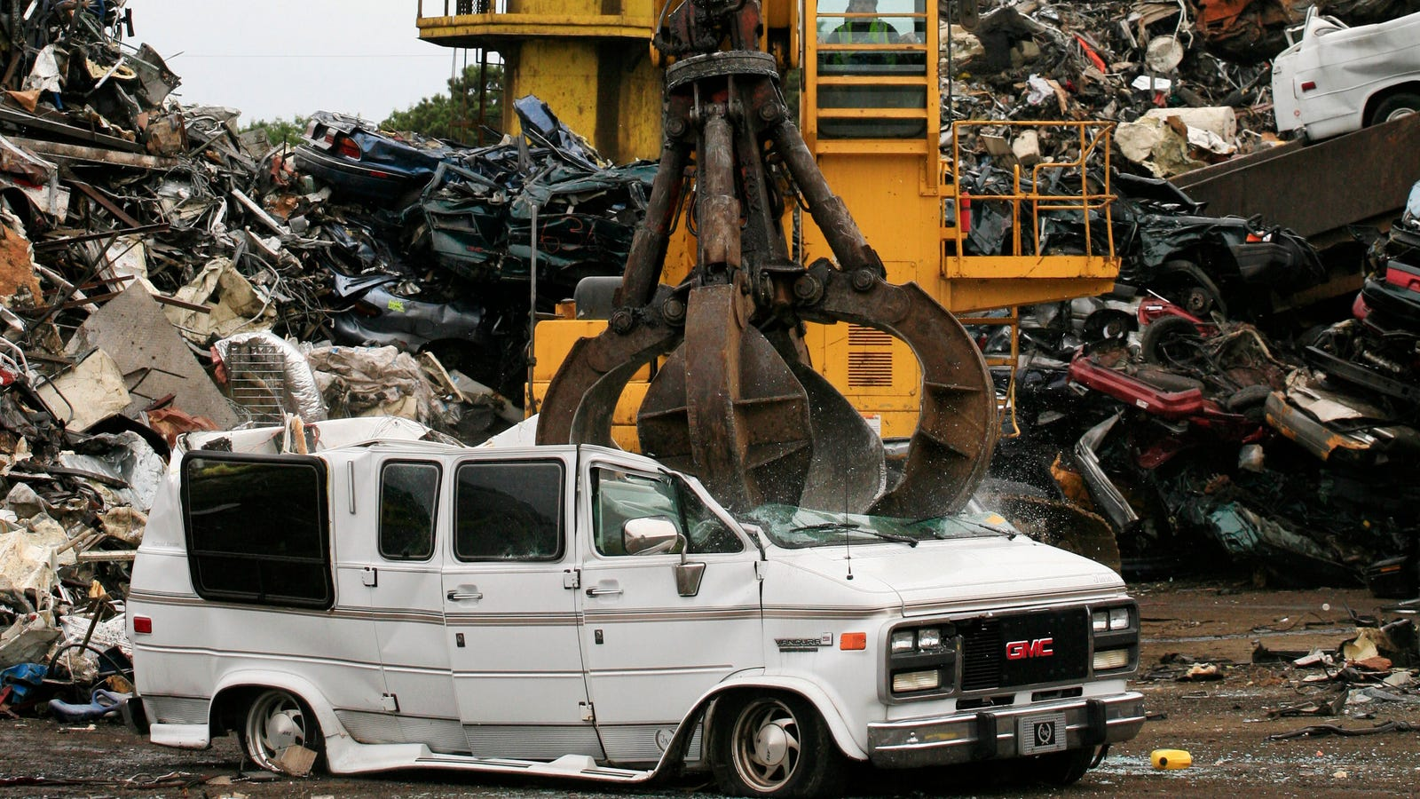 Cash For Clunkers >> We're Partying Like It's 2009! Welcome To Recession Jalopnik