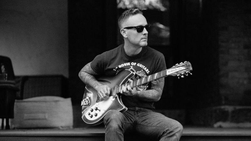 Dave Hause (Photo: Jesse DeFlorio)