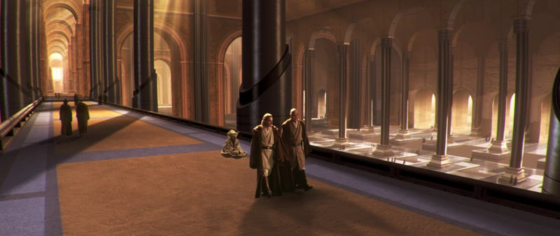 Illustration for article titled Star Wars Is About So Much More Than The Jedi