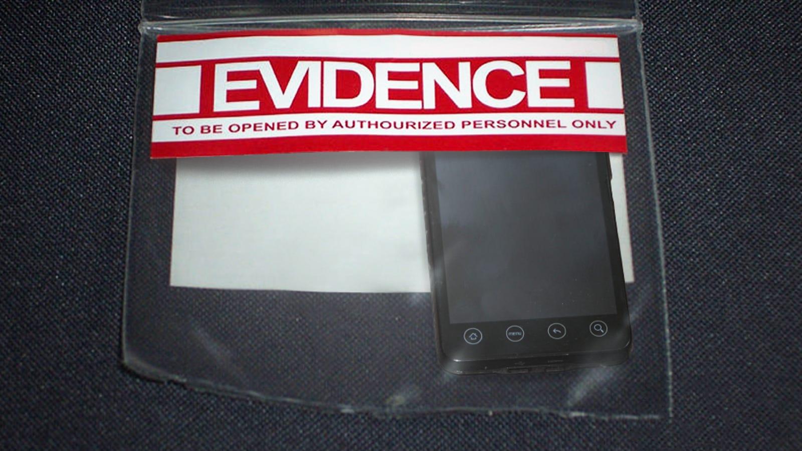 How the Police Get Your Phone Records