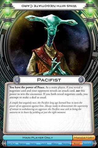Illustration for article titled Cosmic Encounter Returns with 50 Alien Races