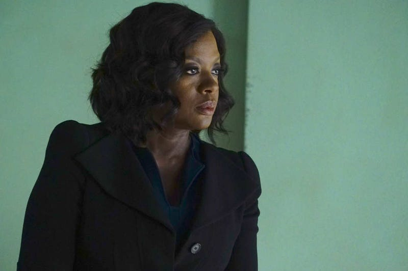 Viola Davis as Annalise Keating in How to Get Away With MurderRichard Cartwright/ABC