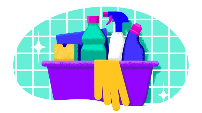 Illustration for article titled Take This Quiz To Find Out What Kind of Cleaner You Are