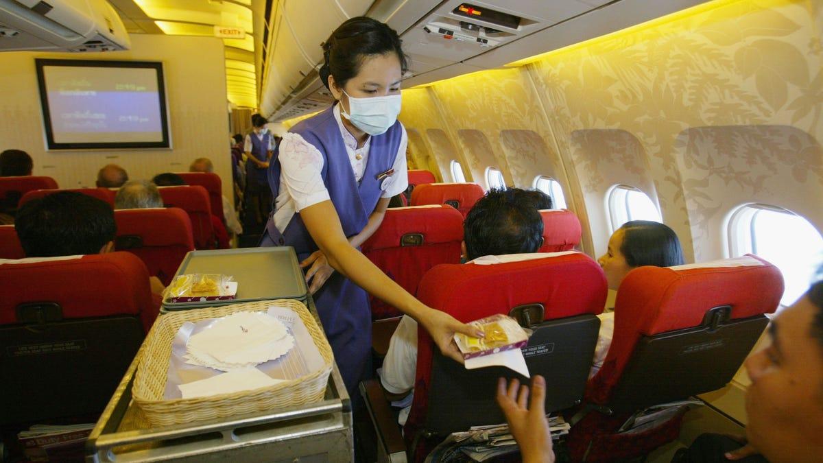 The Ten Weirdest Ways To Get Kicked Off A Plane