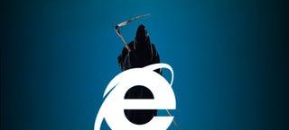 Illustration for article titled Microsoft trabaja en un nuevo navegador, ¿adiós a Internet Explorer?