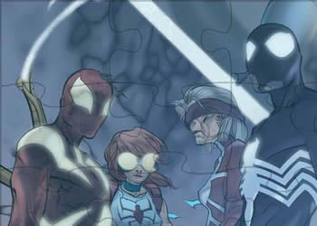 Illustration for article titled How Many Spider-Men Are There?