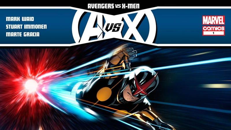 Illustration for article titled Marvel's Evolution of Digital Comics Looks Really, Really Good