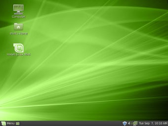 Illustration for article titled Linux Mint Debian Edition Offers Faster Updates with Rougher Edges
