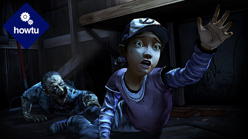 Illustration for article titled How To Prepare For The Walking Dead Season Two