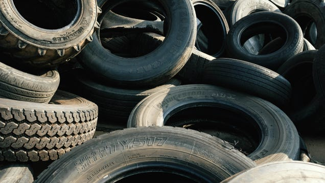 Ask Mechanic Shop Femme: How Do I Protect My Tires from Wearing Prematurely?