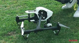 Illustration for article titled Filtrado el Inspire 1, el nuevo dron de los creadores del DJI Phantom