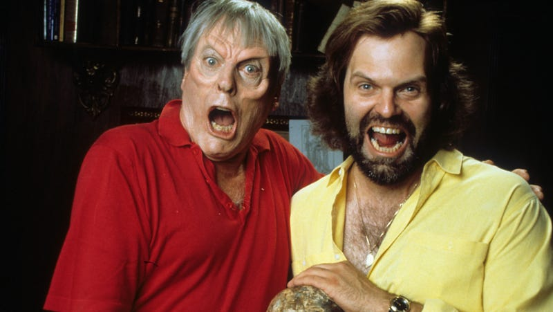 R.I.P. John Carl Buechler, director and horror effects artist
