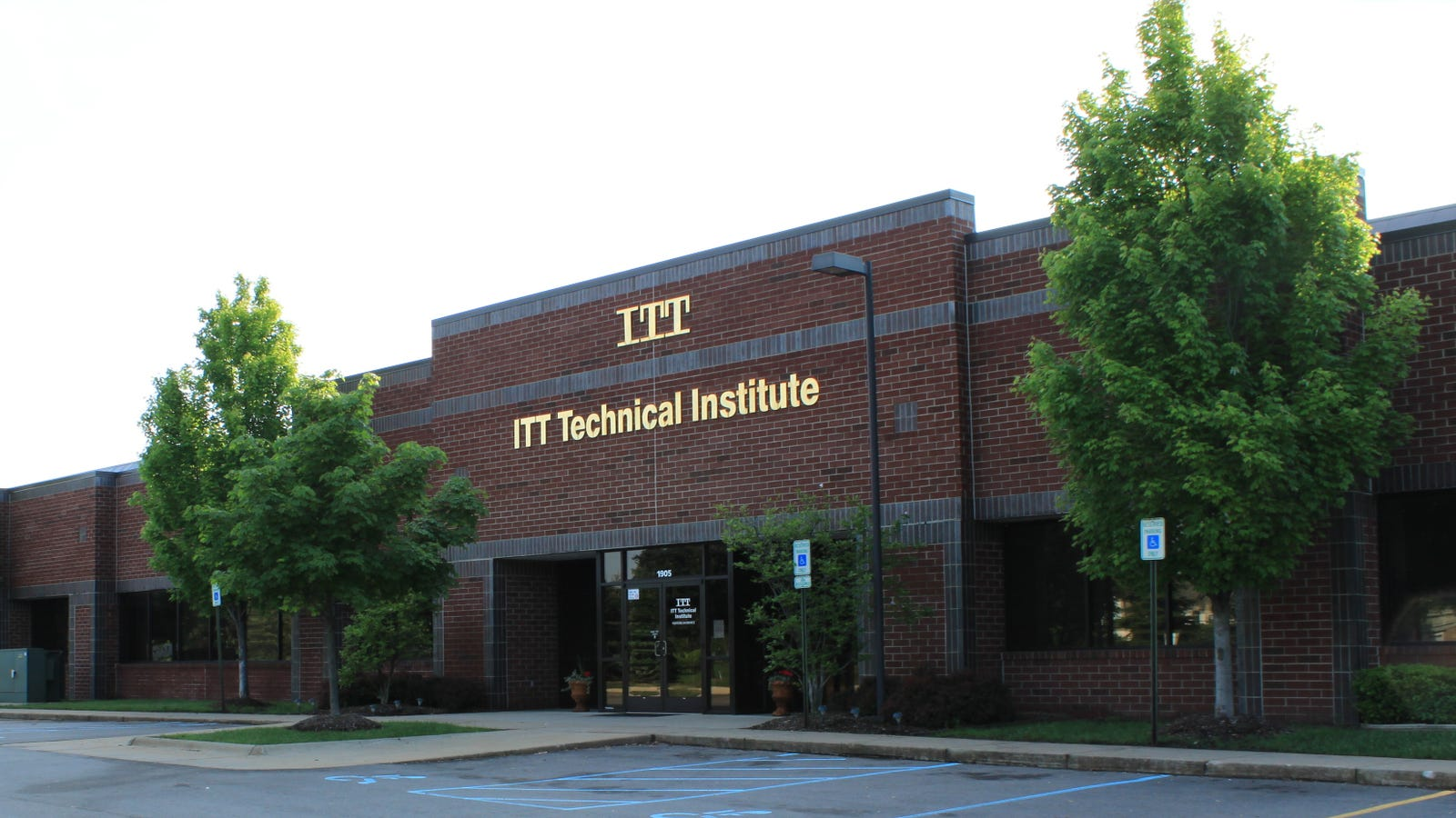 itt tech Itt technical institute degree programs, courses, admissions and school enrollment information.