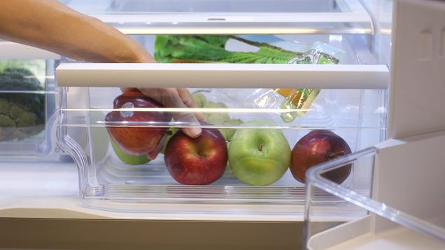 Specialty Produce Storage Containers Probably Aren t Worth Your Money