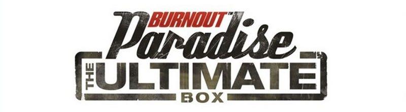 burnout paradise the ultimate box ea registration code