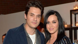 Illustration for article titled Are Katy Perry and John Mayer Doing Sex Again?