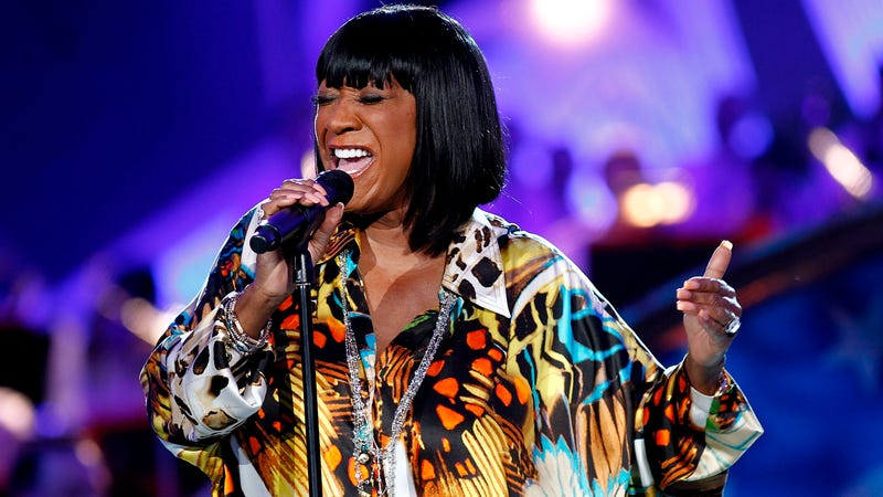 Illustration for article titled Queen Patti LaBelle Will Appear On Empire
