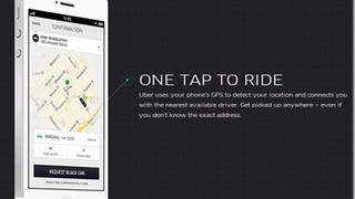 What to do about Uber