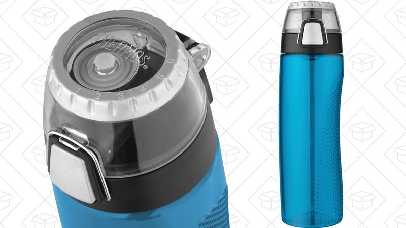 Thermos 24 Ounce Tritan Hydration Bottle, $10
