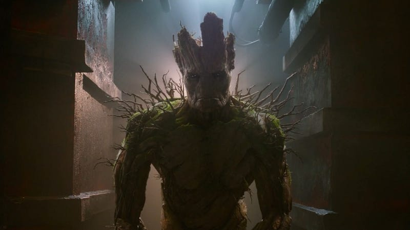Illustration for article titled Watching Guardians Of The Galaxy Is Like Getting Back Part Of Your Soul