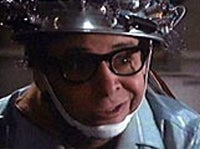 Illustration for article titled Why Rick Moranis Won't Be In The Ghostbusters Game
