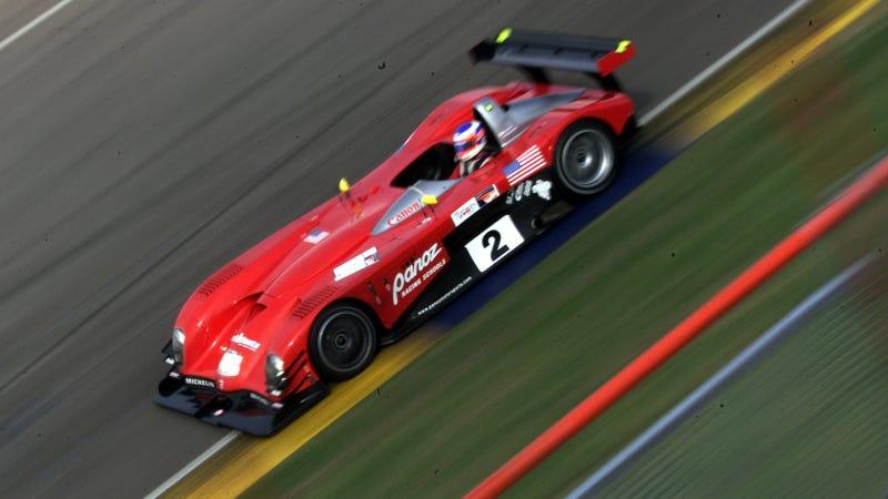 Air Car Racing
