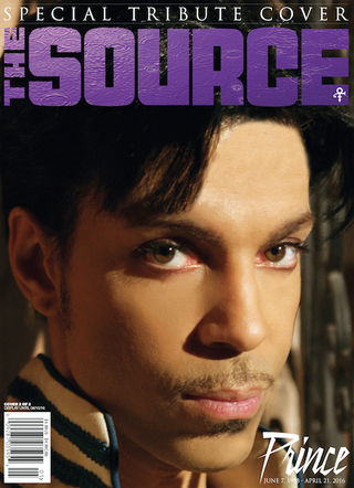 Prince's Source coverThe Source
