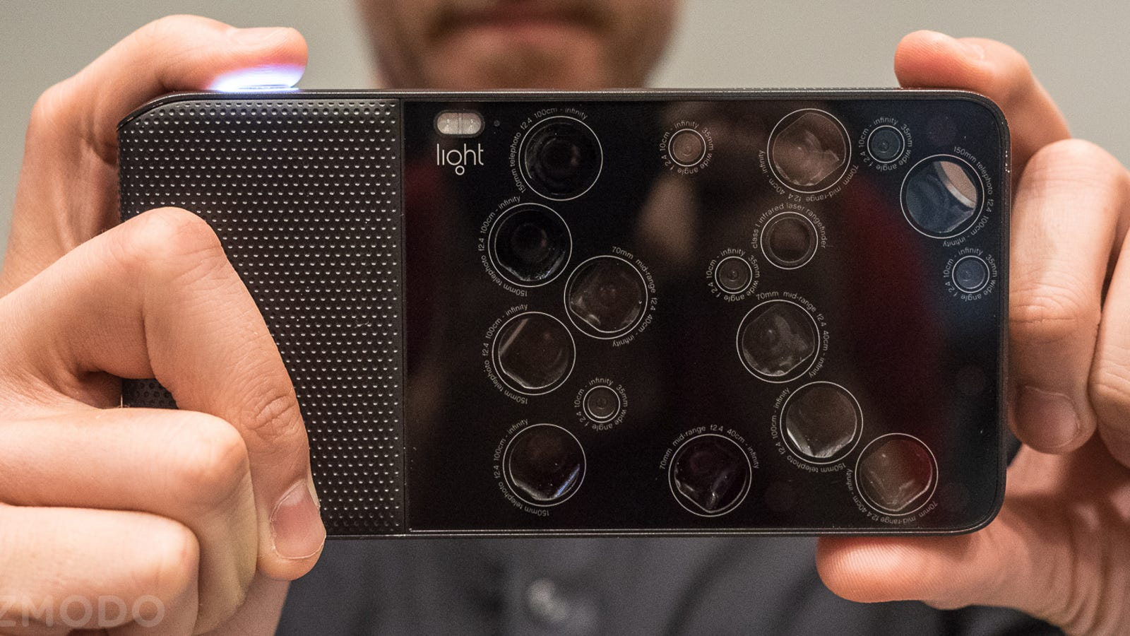 This Bug-Eyed Camera Is a Whole New Take On Capturing Pro Quality Pics