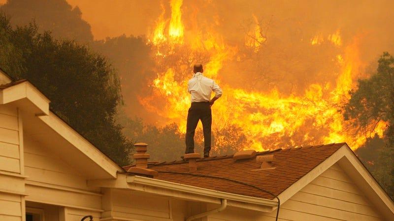 Credit: David McNew/Stringer/Getty Images