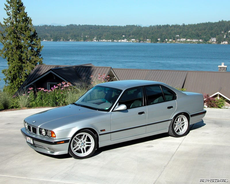 bmw e34 opinions thoughts experience. Black Bedroom Furniture Sets. Home Design Ideas
