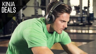 Save $40 on JLab Bluetooth Headphones