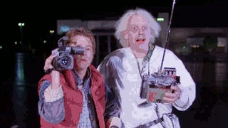 <i>Back to the Future</i> Turns 30 Today