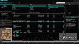 Illustration for article titled The Best Music Player Application for Windows