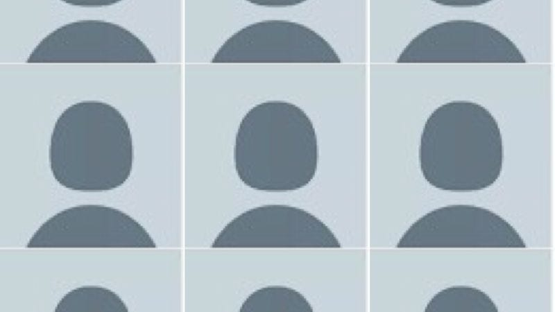 Illustration for article titled Almost half of Trump's Twitter followers are fake accounts