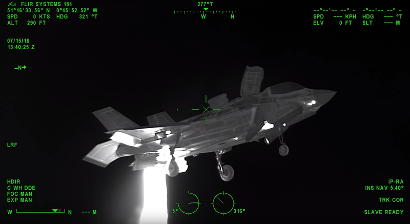 (Image credit: FLIR Systems/YouTube)